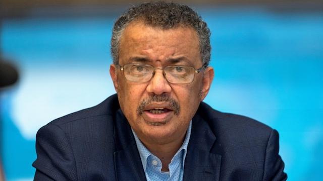 新型コロナ世界で感染者急増 WHO・テドロス事務局長「若者の気が緩んでいる」