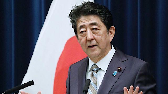 【新型コロナ】安倍首相「一進一退の状況」「思い切った社会変革を果敢に実行」