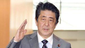 安倍前首相「コロナ禍で増税は間違ってもダメ。政府・日銀連合軍で財政出動するしかない」