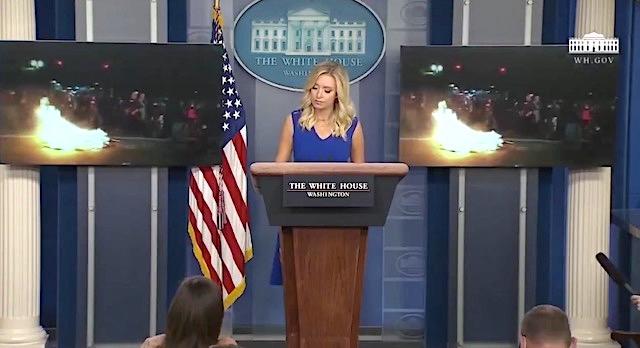 【話題】『ホワイトハウスが流した、現在のアメリカ衝撃映像総集編をご覧下さい』