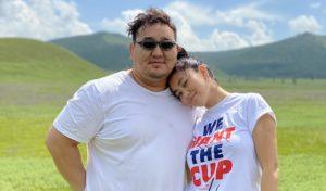 第68代横綱朝青龍、結婚 Twitterで報告