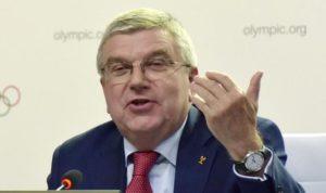 【新型コロナ】IOC・バッハ会長「ワクチンがなくてもスポーツ競技大会を開けることが最近分かってきた」
