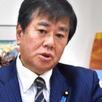 原口一博議員「安倍政権で日本は、売り渡され、破壊され尽くしてきた」
