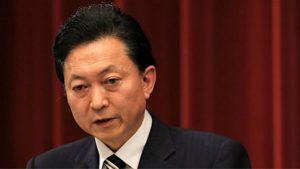 鳩山由紀夫氏「令和おじさんは結局昭和おじさんだったのですね。菅さんは規制改革をやると仰ってましたが…」