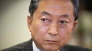 鳩山由紀夫氏「遺骨が眠る土を辺野古を埋め立てて米軍基地を作るために使うというのだ… こんなことが許されて良いのか」
