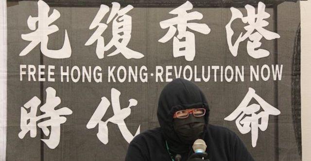 国家安全法を受け、在日香港人たちが会見「日本は香港人の移住先として対応を」