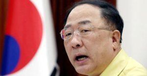 韓国副首相「日本が輸出規制してから1年経った…これからは日本が韓国の努力に応える番だ」