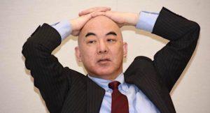 百田尚樹さん、辻元清美氏「トランクに積むのも嫌」