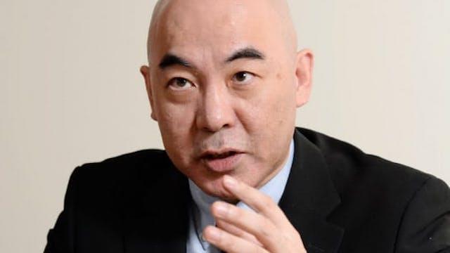 河野防衛相の女系天皇容認論に、百田氏「私は少し甘い見方をしています。おそらく勉強不足による誤解から生じた勘違いかと…」