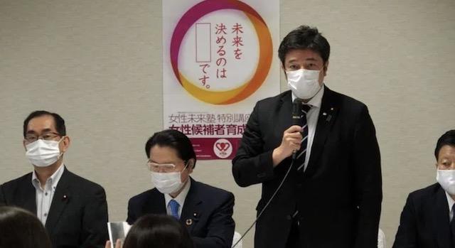 自民党、中国非難決議を了承 習氏来日に関し「中止を要請せざるを得ない」に文面修正