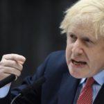 ジョンソン首相が確約 英国海外市民旅券(BNO)を保有する香港市民に英市民権取得に道を開く