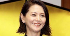 【都知事選】小泉今日子さん「現実は受け止めないといけないが、投票率の低さに驚いた…」