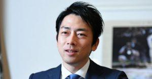 小泉進次郎氏「無料で大学に行けばいいものではない。中卒で1人前の寿司屋になった人もいる」