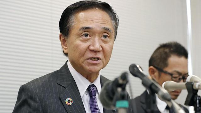 神奈川県知事、コロナ警戒アラート発動日に野球観戦「感染防止対策を見に行った」