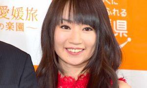 【祝】声優・水樹奈々さん、結婚を発表「奈々にちなんだこの7月に」
