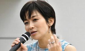 東京新聞・望月記者「詩織さんは、前回会見で飲み物が食べれないなど追い込まれ、今回の会見には参加できず」→ ツッコミ殺到…