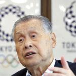 【東京五輪】森喜朗会長「もう中止はできない。再延長できるはずがない。無観客となると、900億円のチケット収入がなくなるが、それは想定してない」