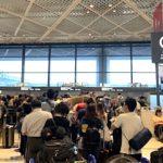 【全員が無症状】成田空港などで新型コロナ20人感染確認、パキスタンやペルーから到着