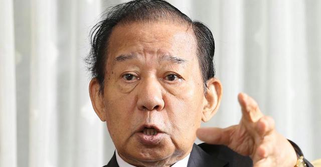 文春報道「Go Toキャンペーン受託団体が二階幹事長らに4200万円献金」