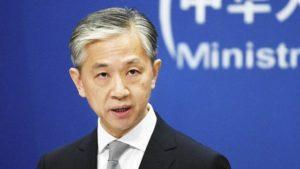 【TikTok】中国が米国に警告「パンドラの箱を開けないよう求める。さもなければ自業自得になる」