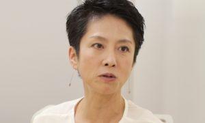 蓮舫議員「6名の任命拒否。菅総理が真っ先に説明すべきはここ」