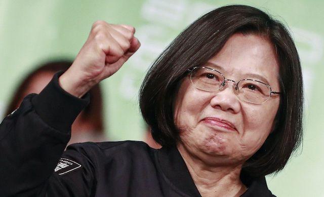 【九州豪雨】台湾・蔡英文総統「犠牲者のご冥福をお祈りするとともに、被災地が一日も早く日常を取り戻せるよう、心より願っています」