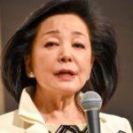 """視聴者「政治家の資質が落ちてる」→ 櫻井よしこさん「その通りだと思う… ここで""""そうじゃない!""""と言えないのが悲しい」"""