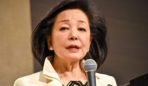 【ウイグル】櫻井よしこさん「男女平等よりも更に深刻な問題について私達はどう考えるのか。真剣に考えなければならい問題を突きつけられてる」(※動画)
