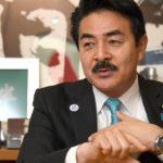 佐藤正久議員、茂木外務大臣に慰安婦批判決議を提出