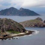 【最長更新】中国公船、領海に39時間侵入 沖縄・尖閣沖