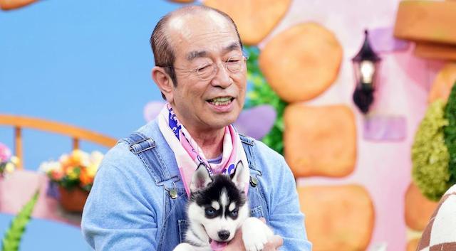 「志村どうぶつ園」9月で終了 相葉MCで新動物番組「I Love みんなのどうぶつ園(仮題)」