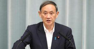 GSOMIA破棄通告期限迎える… 菅官房長官「韓国側に適切な対応を求める」