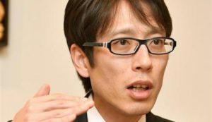 竹田恒泰氏「GoTo見直しより先に、入国規制緩和を見直さないといけない」