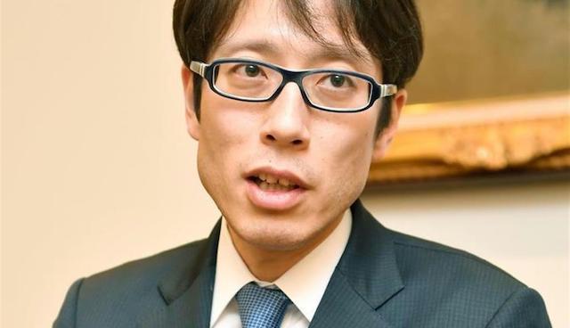 竹田恒泰さん「台湾が困っているいま、私たちが台湾を助けなくてどうする。さぁ、日本人がパイナップルを食べようではないか」