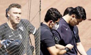 マー君に打球 同僚がメディアに怒り心頭「球場で負傷して倒れている人をズームしてまで撮り続けることは、納得できない」