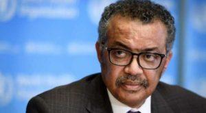 WHO・テドロス事務局長、各国でのコロナ感染拡大に「原因の一部は若者の気の緩み」