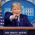 アメリカ、WHO脱退を国連に正式通知 新型コロナ対策で中国寄りと批判