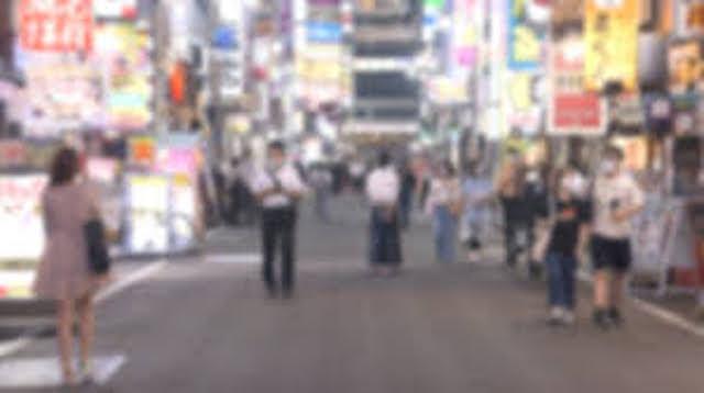 7月転入減、コロナ影響か… 東京圏で初の人口流出