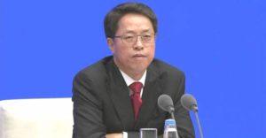 【国家安全法】中国幹部「この法律は、香港が中国に返還されて23年になったのに合わせた『誕生日プレゼント』」