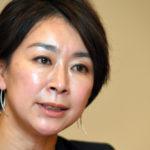 【香港問題】山尾志桜里議員「ここまでの人権弾圧に衝撃。気付くの遅かった」