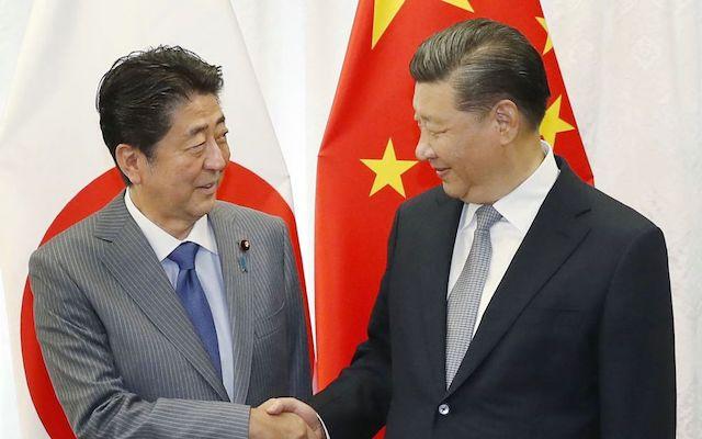 【安倍総理辞意】中国メディア「アメリカが戦略的に中国を追い込むなかで、日本を必ず味方につけなければいけない」