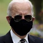 変異株を警戒 バイデン政権「全国民へのマスク配布」を検討中