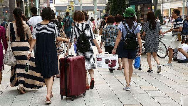 """「私たちまで、日本国の福利が享受できるなんて」… 武漢から来た中国人夫婦が日本でコロナ治療を受けて""""最も感動したこと"""""""