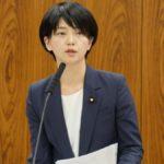 石垣のりこ議員、炎上ツイートを謝罪「先ほど福山幹事長よりご指摘を頂きました。反省しお詫びします」