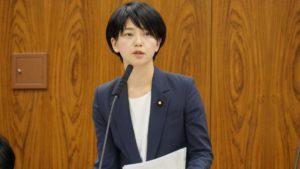 【立憲】国会事務所私的利用疑惑、石垣議員を注意 福山幹事長「森裕子さんが注意したと私は報告を受けています」