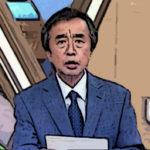 金平茂紀氏「病気という本人の都合で政権が終わる。これが冷徹な事実です」