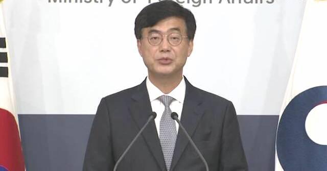 【GSOMIA】韓国外務省「韓国政府はいつでも終了できる権利を持っている」