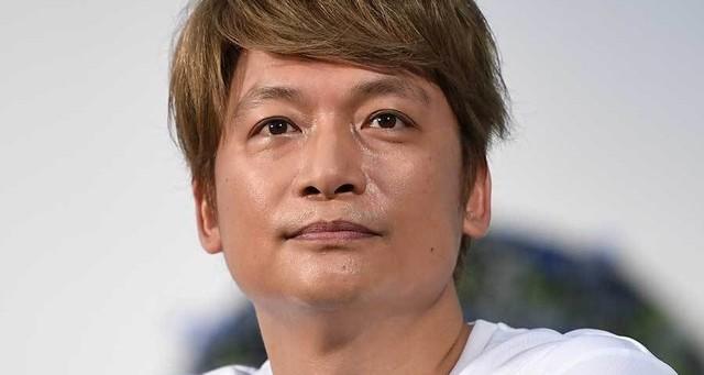 元SMAP・香取慎吾さん「独立して3年。本当にこんなにテレビ出られないんだなって… 呼んでいただけたら本当に行きたい」
