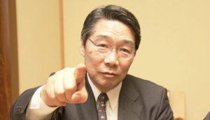 前川喜平氏「公私を区別すること」 子どもたちには学んでほしい → ネット『究極のおまゆう案件…』
