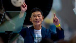 前澤友作さん「僕をフォローしてくれてる人には必ず何らかの恩返しをします。期待しつつ見守って」